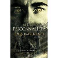 El psicoanalista Ed. Ilustrada