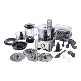 Robot de cocina kenwood fpm 810 multipro comprar al - Robot de cocina precios ...
