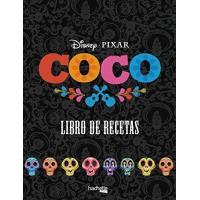 Coco -  Disney Pixar Libro de recetas y mug de colección