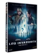 Los invasores (The Recall) - DVD