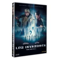 Los invasores (The Recall) - DVD