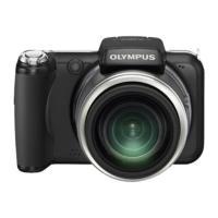 Olympus SP-800UZ Negro Cámara Digital Avanzada