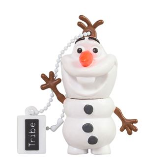 Pendrive Memoria USB 2.0 Tribe Disney Frozen Olaf 16GB