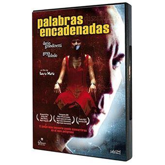 Palabras encadenadas - DVD