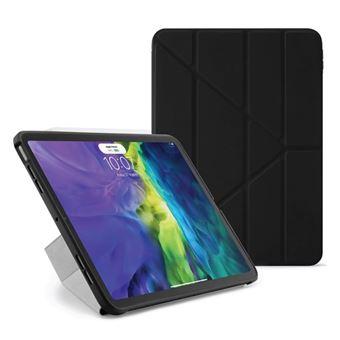Funda Pipetto Origami Negro para iPad Air 4 10,9''
