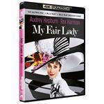 My Fair Lady  - UHD + Blu-ray