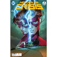 Héroes en Crisis núm. 09 (de 9)