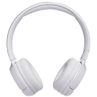 Auriculares Bluetooth JBL Tune 500 Blanco