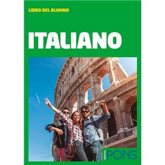 Curso Pons Italiano 2018