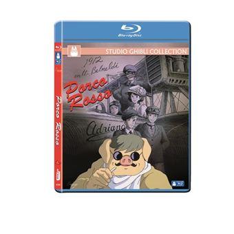 Porco Rosso - Blu-ray