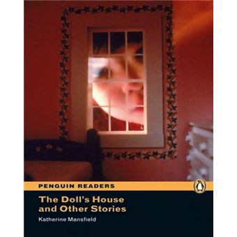 Penguin Readers 4: Doll's House and other Stories, The Book & MP3 Pack