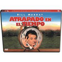 Atrapado en el tiempo - DVD Ed Horizontal