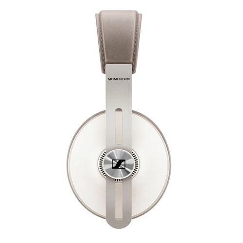 Auriculares Noise Cancelling Sennheiser Momentum 3 AEBT XL BLanco