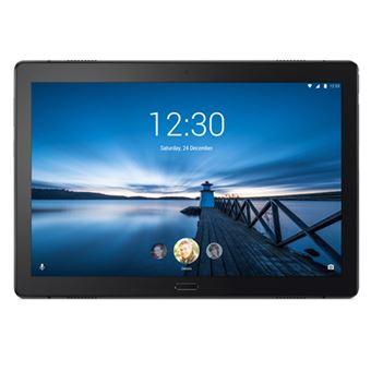 Tablet Lenovo Tab P10 10,1'' Negro