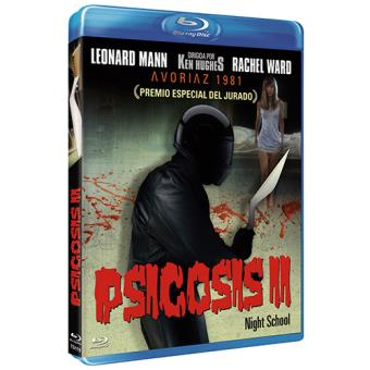 Psicosis II - Blu-Ray