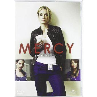 Mercy - Temporada 1 - DVD