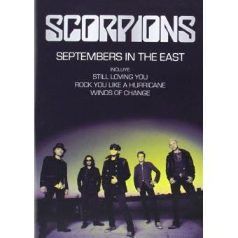 Septembers In The East