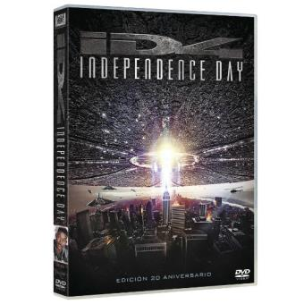 Independence Day (Ed. 20º aniversario) - DVD