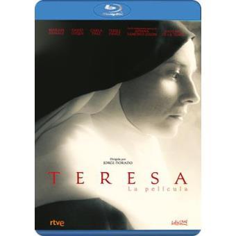 Teresa: La película - Blu-Ray