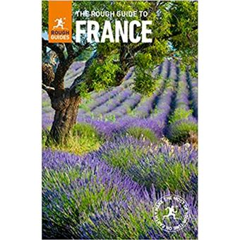 The Rough Guide - France