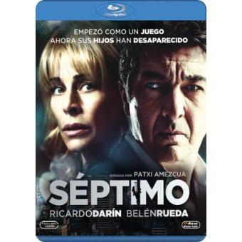 Séptimo - Blu-Ray