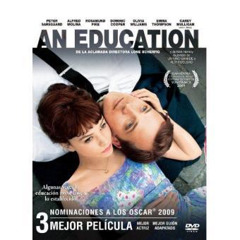 An Education - DVD