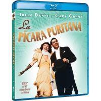 La pícara puritana - Blu-Ray
