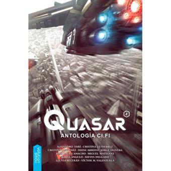 Quasar. Antología Ci-Fi 2