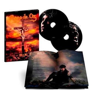Ira Dei - 2 CD