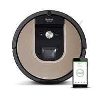Robot Aspirador iRobot Roomba 976