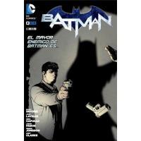 Batman 18. Nuevo Universo DC.