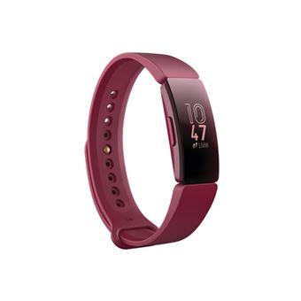 Smartband Fitbit Inspire Granate