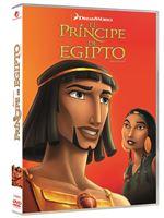 El príncipe de Egipto - DVD