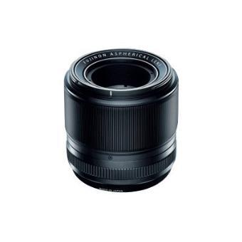 Objetivo Fujifilm XF 60mm f2.4 R