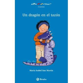 Un dragón en el tazón