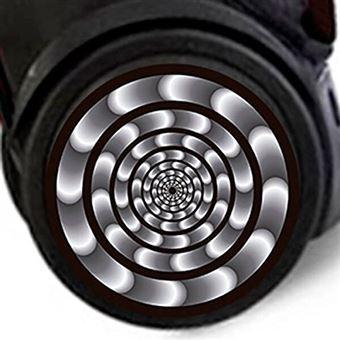 Adhesivos para ruedas Nikidom Roller Hypnotic