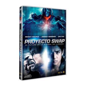 Proyecto Swap - DVD