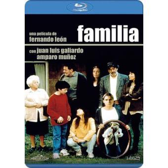 Familia - Blu-Ray
