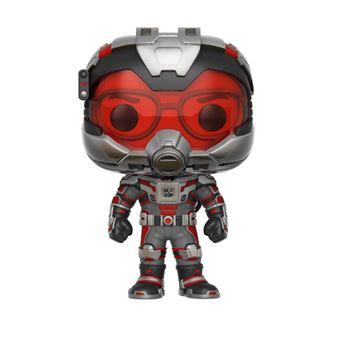 Figura Funko Marvel Ant-man - Hank Pym