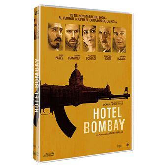 Hotel Bombay - DVD