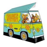 Scooby-Doo. Pack Furgoneta Mystery