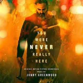 You were never really here B.S.O.