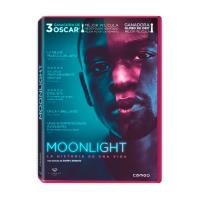Moonlight - DVD