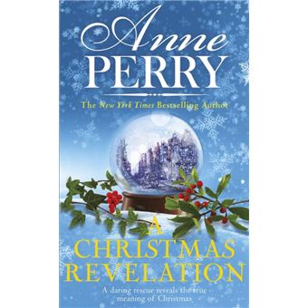 A Christmas Revelation (Christmas Novella 16)