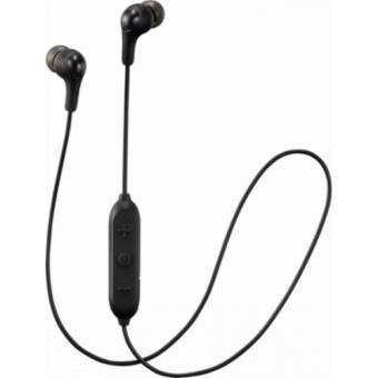 Auriculares Bluetooth JVC HA-FX9BT Negro
