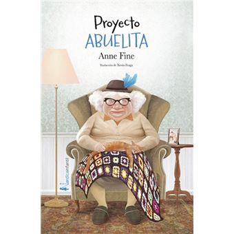 Proyecto Abuelita
