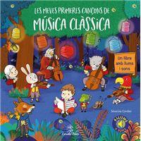 Les meves primeres cançons de música clàssica