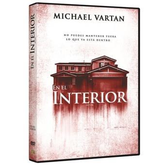 En el interior - DVD