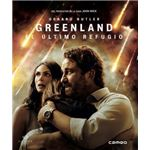 Greenland: El Último Refugio -  Blu-ray