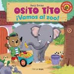 Osito tito-vamos al zoo